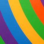 Tủ bếp chất liệu Căm Xe sơn PU sang trọng – TBN6711