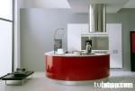 Tủ bếp hiện đại TD01