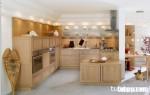 Lựa chọn và thiết kế tủ bếp phù hợp