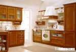 Tủ bếp gỗ Căm Xe TC04