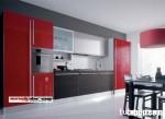 Tủ bếp hiện đại TD03
