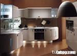 Tủ bếp hiện đại TD06