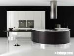 Tủ bếp hiện đại TD08