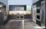 Tủ bếp hiện đại TD09