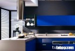 Tủ bếp Inox TX06