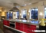 Tủ bếp Inox TX01