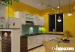 Tủ bếp Inox TX08