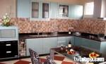 Tủ bếp Inox TX03