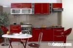Thi Công Tủ Bếp – hoàn thiện nội thất phòng bếp từ A đến Z