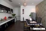 Tủ Bếp Chữ I Đẹp – sự lựa chọn tối ưu cho nhà có diện tích hẹp