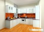 Mẫu Tủ Bếp – những kiểu tủ bếp gia đình đẹp nhất