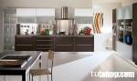 Tủ Bếp – nơi thể hiện cá tính và đẳng cấp của chủ nhà