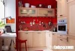 Kiểu Tủ Bếp – những kiểu dáng tủ bếp đẹp để bạn tham khảo