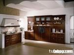Xu Hướng Tủ Bếp Hiện Đại – thể hiện khiếu thẩm mỹ riêng của chủ nhà