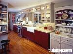 9 Phong Cách Tủ Bếp Đẹp – hội tụ tinh hoa tủ bếp toàn cầu