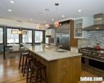 Tủ bếp Laminate TBT0277