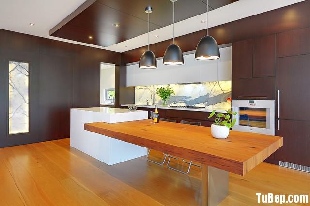 2 Tủ bếp Laminate – TBN108