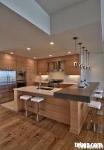 Tủ bếp Laminate – TBN106