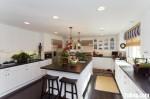 Nội thất Tủ Bếp – Tủ bếp Gỗ tự nhiên – TBN239