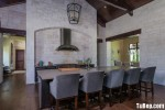 Nội thất Tủ Bếp – Tủ bếp tự nhiên – TBN260