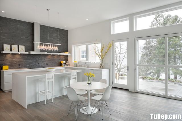 deqwEWQE Nội thất Tủ Bếp   Tủ bếp công nghiệp– TBN256