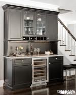 Tủ bếp Gỗ tự nhiên – TBN140