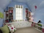 Những bước căn bản để trang trí phòng ngủ phù hợp cho bé
