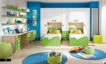Những mẫu thiết kế đáng yêu cho phòng bé
