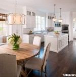 Nội thất Tủ Bếp – Tủ bếp tự nhiên– TBN289