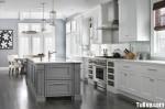 Nội thất Tủ Bếp – Tủ bếp tự nhiên– TBN246