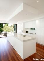 Nội thất Tủ Bếp – Tủ bếp Gỗ công nghiệp – TBN217