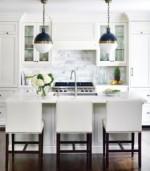 5 Mẫu phòng bếp sang trọng hiện đại