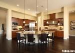 Nội thất Tủ Bếp – Tủ bếp tự nhiên– TBN264