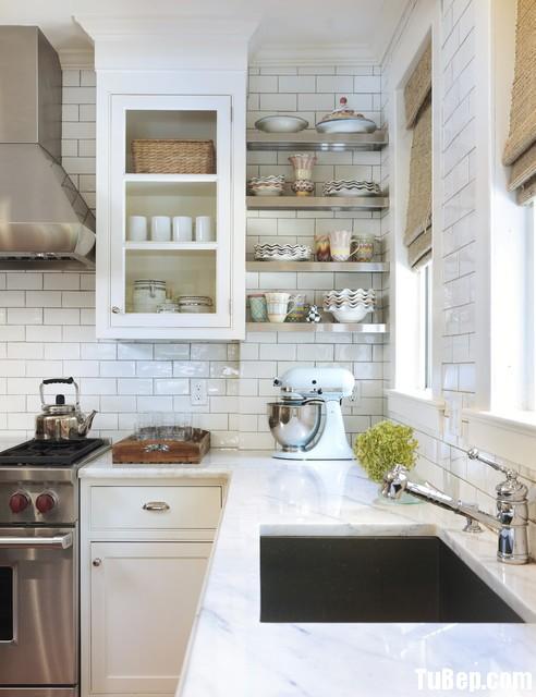 35uuqa Nội thất Tủ Bếp   Tủ bếp Gỗ tự nhiên – TBN212