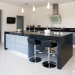 Nội thất Tủ Bếp   Tủ bếp Gỗ công nghiệp – TBN227