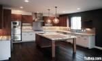 Nội thất Tủ Bếp – Tủ bếp công nghiệp– TBN280