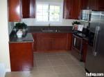 Tủ bếp gỗ Căm Xe – TBB232