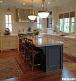 Nội thất Tủ Bếp – Tủ bếp tự nhiên – TBN261