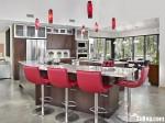Nội thất Tủ Bếp – Tủ gỗ Gỗ tự nhiên– TBN181