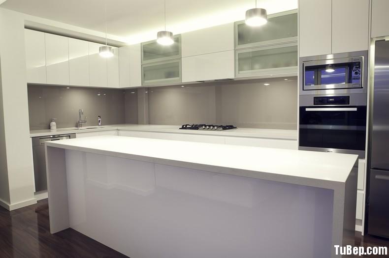 taipei 1 Tủ bếp laminate có đảo TBN0224