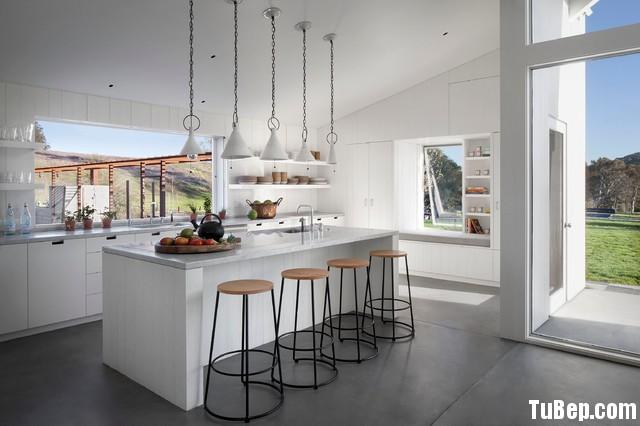 ytuj Nội thất Tủ Bếp   Tủ bếp Gỗ công nghiệp – TBN214