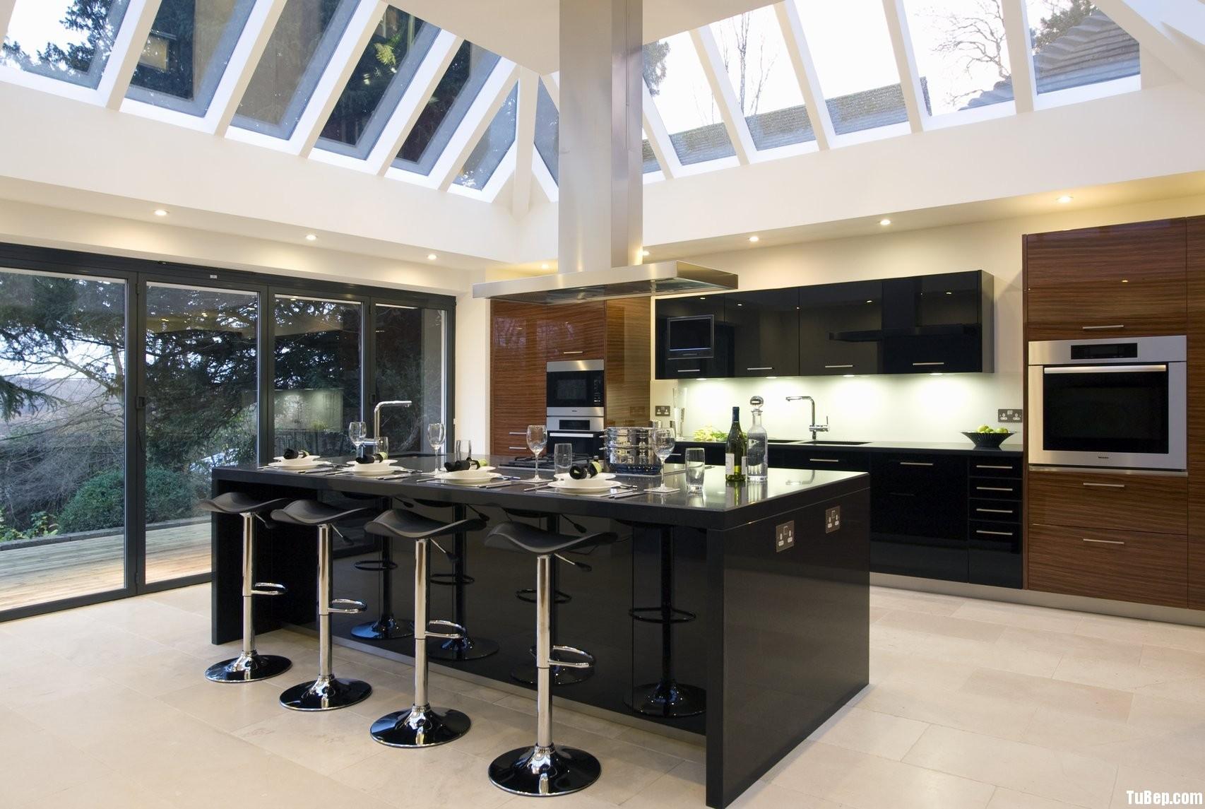 Kitchen Design 102 Tủ bếp gỗ Tecnolux TBT0090