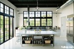 Nội thất Tủ Bếp – Tủ bếp Inox – TBN240