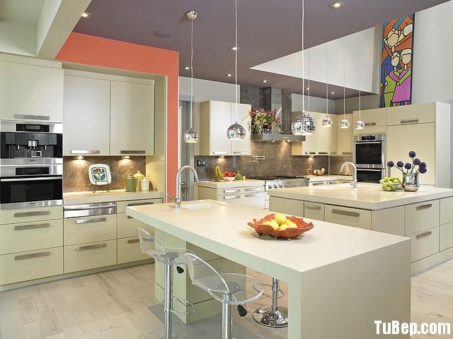 xsddsbbn Tủ bếp Gỗ công nghiệp – TBN148