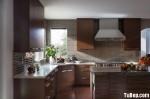 Nội thất Tủ Bếp – Tủ bếp công nghiệp– TBN284