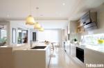 Nội thất Tủ Bếp – Tủ bếp công nghiệp– TBN285