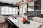 Nội thất Tủ Bếp – Tủ bếp tự nhiên – TBN249