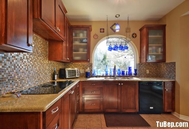 fgregreg Nội thất Tủ Bếp   Tủ bếp tự nhiên– TBN296