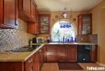 Nội thất Tủ Bếp – Tủ bếp tự nhiên– TBN296