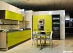 Tủ bếp gỗ Technolux TBN0210